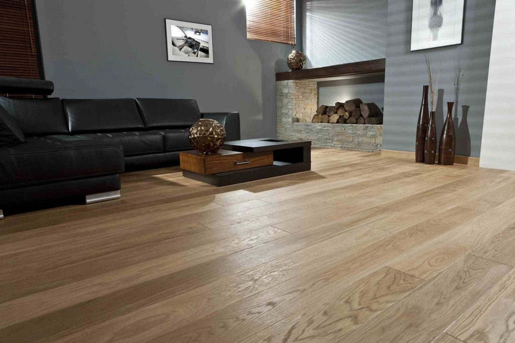 Laminate Flooring Tamworth